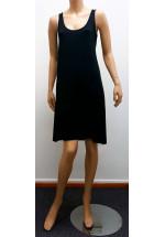 Riyala Maxi kjole kort